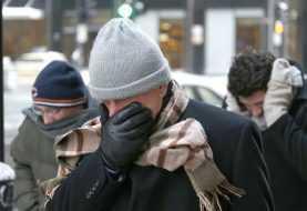 Residentes en NY y estados aledaños sufrirán frío polar por varios días
