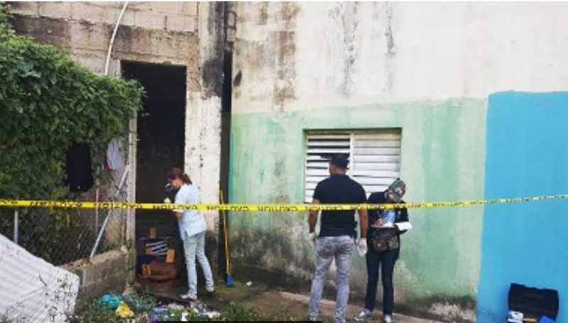 Matan a cuchilladas homosexual en Baitoa