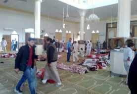 Al menos 235 muertos en ataque a mezquita de Sinaí