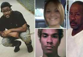 Otra víctima del asesino en serie de Tampa