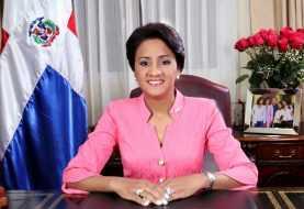 Primera Dama llama a desterrar la violencia en la sociedad