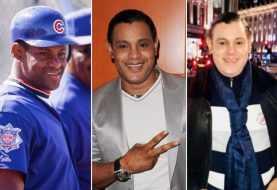 Dominicanos sorprendidos por drástico cambio figura Sammy Sosa