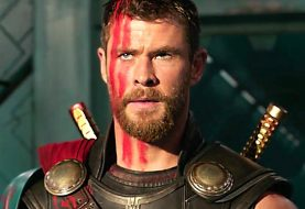 """""""Thor"""" sigue al frente en la recaudación de las taquillas"""