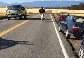 Cinco muertos incluido pistolero en tiroteos en Norte de California