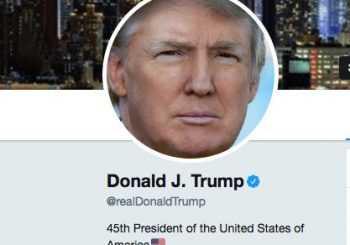 El que borró la cuenta de Trump en Twitter ya no trabaja en Twitter