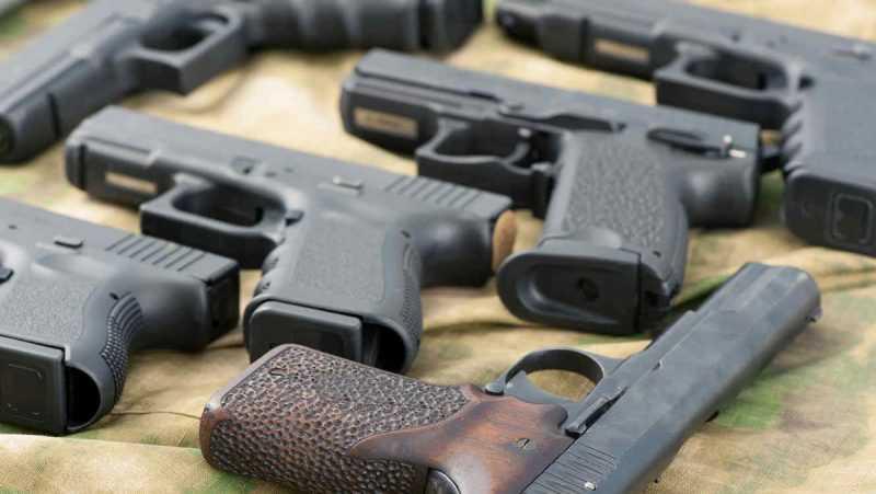 Armas podrían batir récord de ventas en viernes negro EE.UU.
