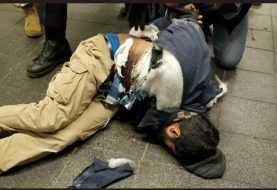 Akayed Ullah responsable intento de ataque terrorista Manhattan