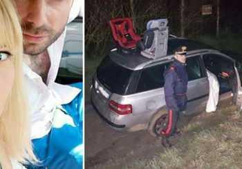 La esposa de Andrea Benatti asesina a sus dos hijos