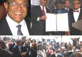Club Demócrata Alto Manhattan reúne liderazgo NY durante gala