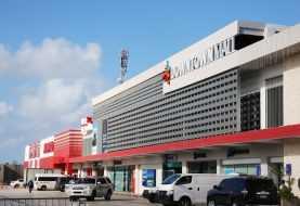 Downtown Mall Punta Cana quedó inaugurado