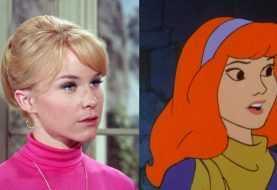 Heather North, voz de Daphne en 'Scooby-Doo', muere a los 71 años