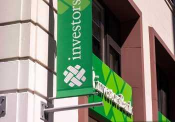 Investors Bank anuncia reducción mano de obra y cierre sucursales