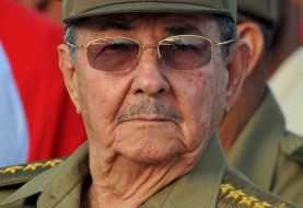 Raúl Castro dejará presidencia en abril