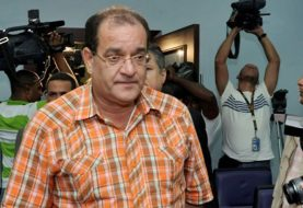 Se recupera el recluso Winston Rizik Rodríguez
