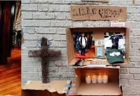 Acribillan a balazos dominicano en Alto Manhattan