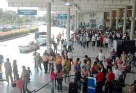 Esperan lleguen unos 200 mil pasajeros por aeropuerto Cibao