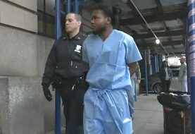 Por un parqueo en Queens, mata uno  y hiere ocho