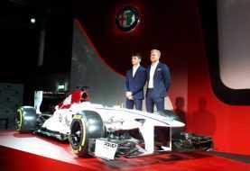Alfa Romeo regresa a la Fórmula Uno