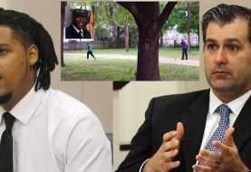 Condenan policía por video grabado por barbero dominicano