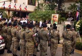 Recuerdan en Santiago la Batalla del Hotel Matum