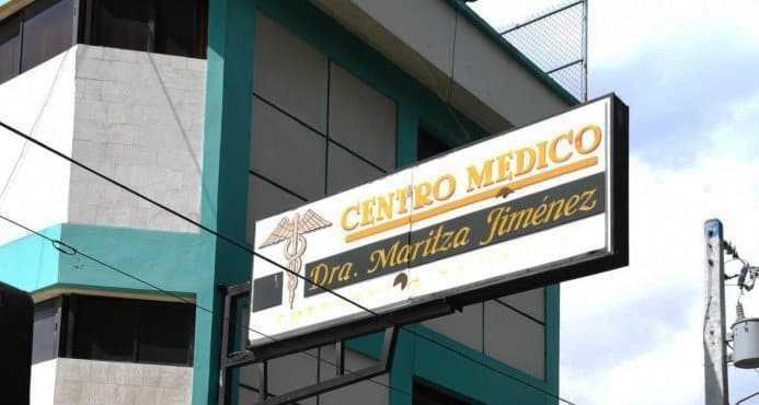 Salud Pública cierra temporalmente clínica en Santiago