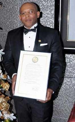 Congreso EEUU reconoce a chef dominicano en Nueva York
