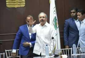 Danilo Medina destaca en Puerto Plata crecimiento económico