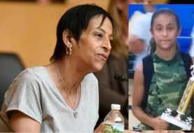 Dominicana reclama US$110 millones por asesinato de hija