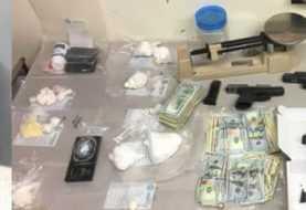 Acusan dominicana de dirigir poderosa banda de narcotráfico