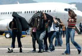 En 21 años unos 57 mil dominicanos han sido deportados desde EEUU
