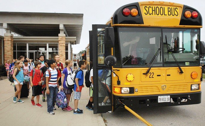 Violencia escolar recrudece en escuelas de Nueva York