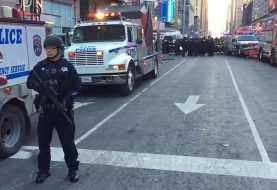 Explosión en Nueva York: un sospechoso detenido
