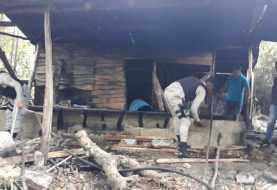 Desmantelan fábricas de clerén en Santiago Rodríguez y Dajabón