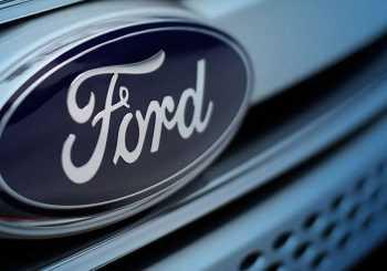Ford traslada producción de SUV eléctrico a México