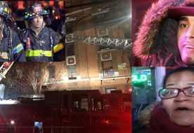 Al menos 12 muertos y 15 heridos durante fuego en El Bronx