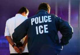 Preocupa a dominicanos ICE verifique placas vehículos