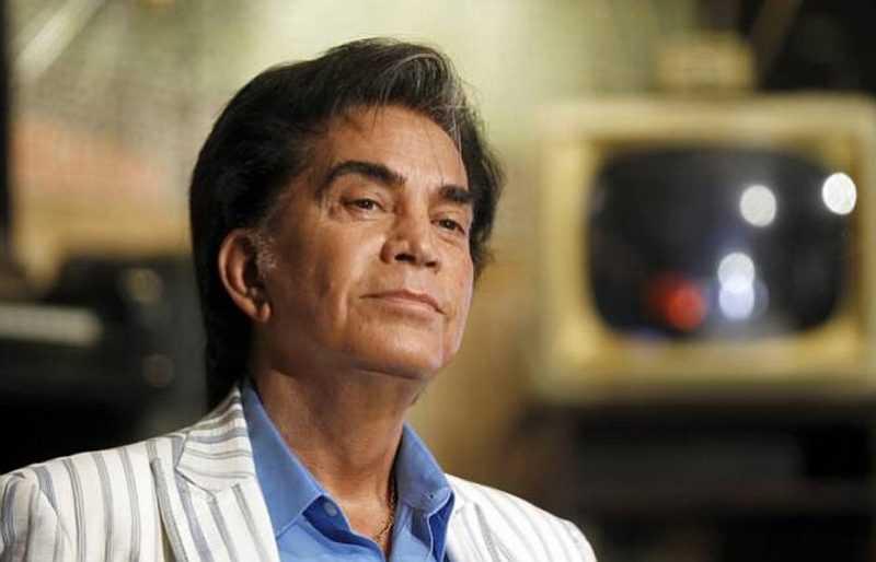 José Luis Rodríguez (El Puma) recibe doble transplante pulmón