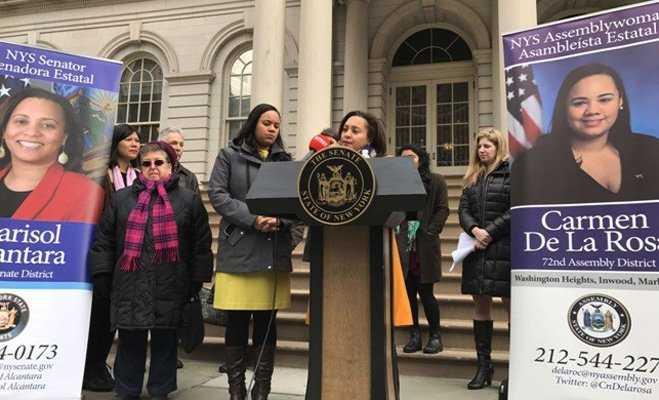 Nueva York: Dominicanas hacen aprobar ley  prevención del suicidio