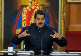 Maduro anuncia criptomoneda similar al bitcoin