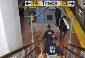 """Medidas de seguridad """"sin precedentes"""" en Nueva York"""