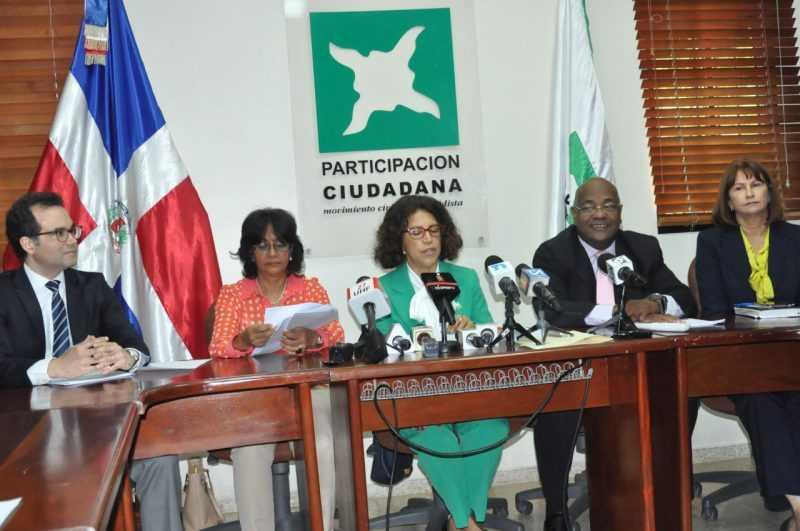 Participación Ciudadana pasa balance al año 2017