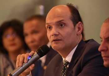 "Califican de ""aberración"" aspiraciones de Ramfis Domínguez Trujillo"