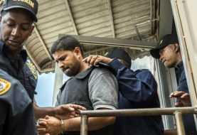 Juez ratifica coerción cura acusado muerte exmonaguillo