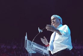 Sebastián Piñera regresa a la presidencia de Chile