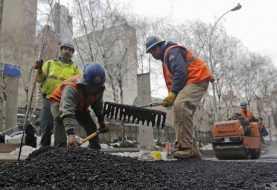 Devolverán US$1.2 millones salarios no pagados trabajadores construcción NY