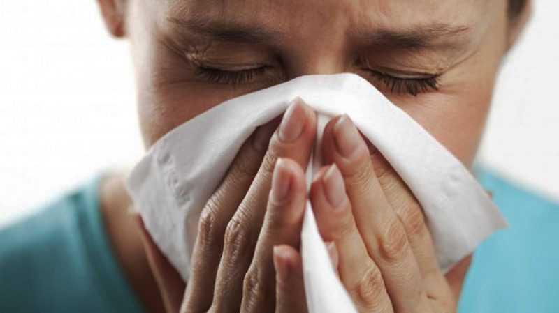 Medidas para evitar propagación virus influenza