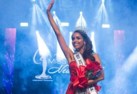 Dominicana Genesis Suero se convierte en reina de Nueva York