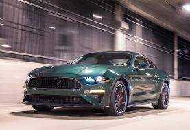 Ford Mustang Bullitt 2019 revive la leyenda