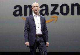 Jeff Bezos, el hombre más rico del mundo