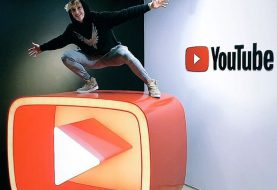 YouTube corta relaciones con Logan Paul